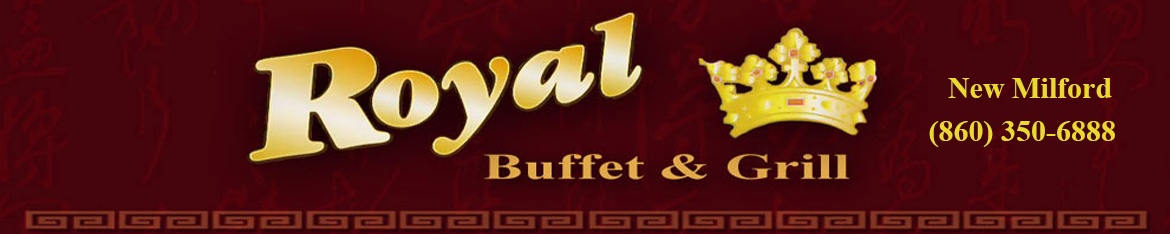 Royal Buffet & Grill New Milford